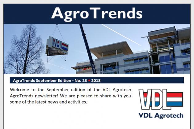 AgroTrends September editie!