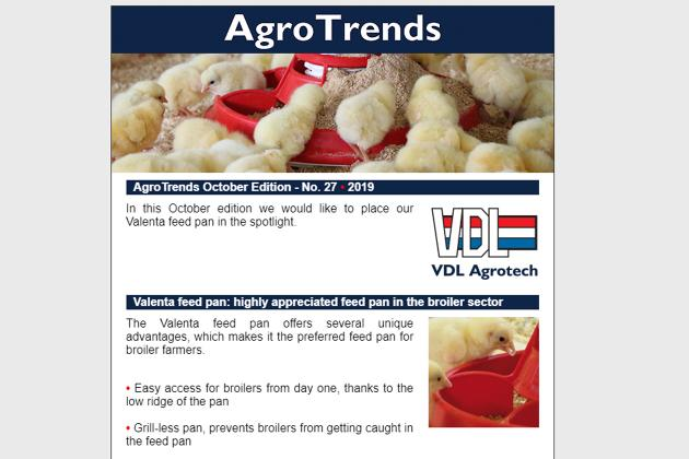 AgroTrends November editie!