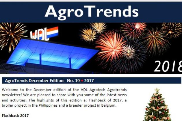 AgroTrends December editie!